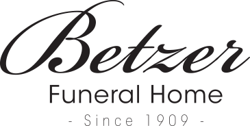 Betzer Funeral Family Home